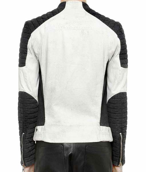 biker-black-and-white-nick-jonas-leather-jacket
