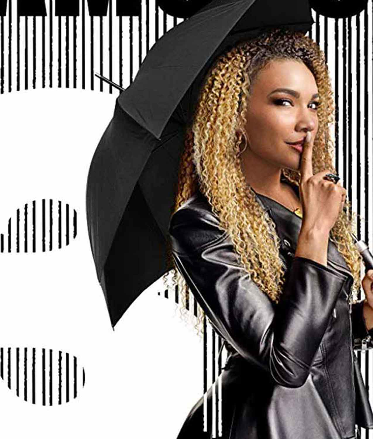 d20dfe4d3 The Umbrella Academy Allison Hargreeves Leather Jacket - Jackets Creator