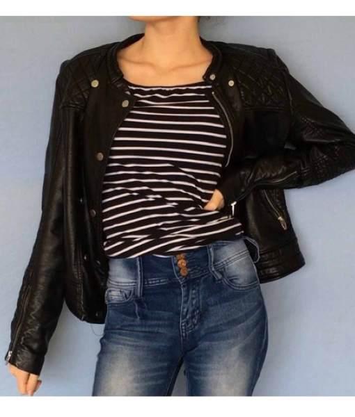 arrow-thea-queen-black-leather-jacket