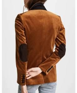 dinah-drake-arrow-jacket
