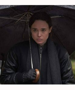 ellen-page-the-umbrella-academy-coat