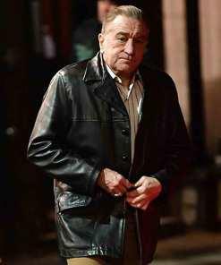 frank-sheeran-black-leather-jacket