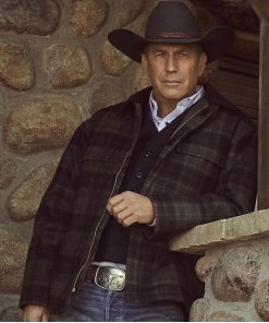 john-dutton-plaid-jacket