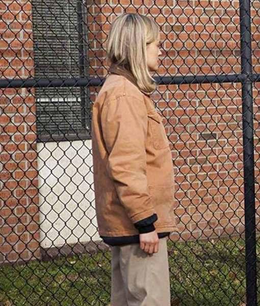 taylor-schilling-brown-jacket