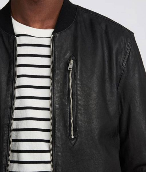 finn-cole-animal-kingdom-joshua-cody-leather-jacket