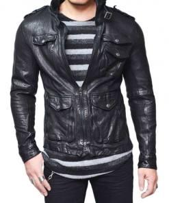 wrinkled-leather-jacket
