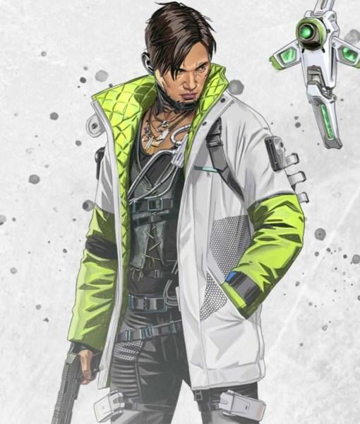crypto-coat