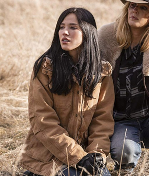 yellowstone-season-2-episode-9-monica-dutton-jacket