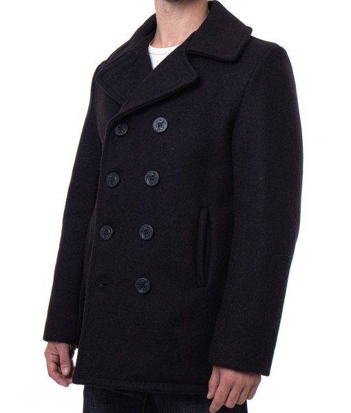 mens-black-sailor-peacoat