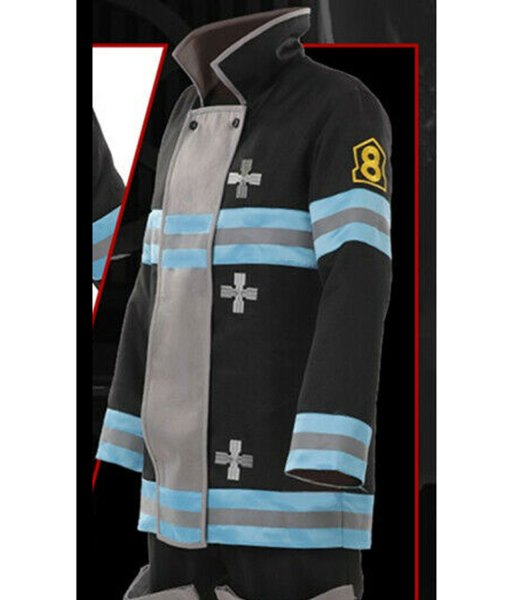 video-game-fire-force-shinra-kusakabe-jacket