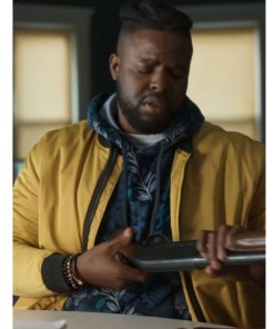 winston-duke-spenser-confidential-hawk-bomber-jacket