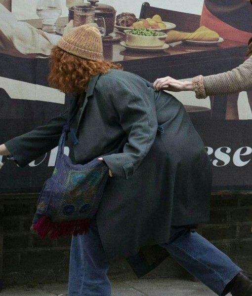 jo-robinson-misbehaviour-jessie-buckley-coat