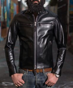 bike-riders-iron-heart-leather-jacket