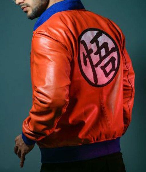 dragon-ball-leather-jacket