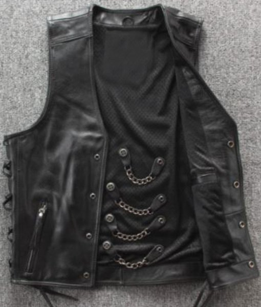 chain-vest