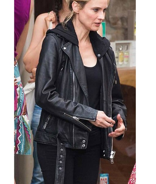 jessica-chastain-the-355-mace-leather-jacket-with-hood
