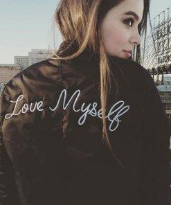 love-myself-hailee-steinfeld-jacket