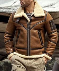 flight-jacket