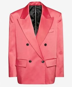 perrie-edwards-pink-blazer