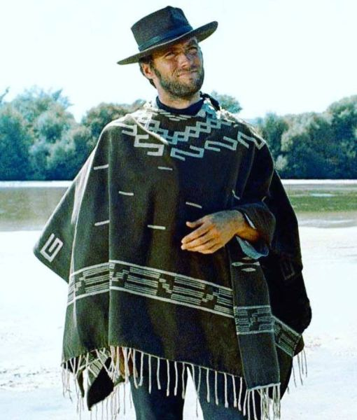 a-fistful-of-dollars-man-with-no-name-brown-poncho