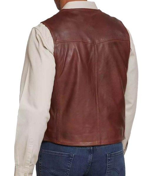 lambskin-brown-vest