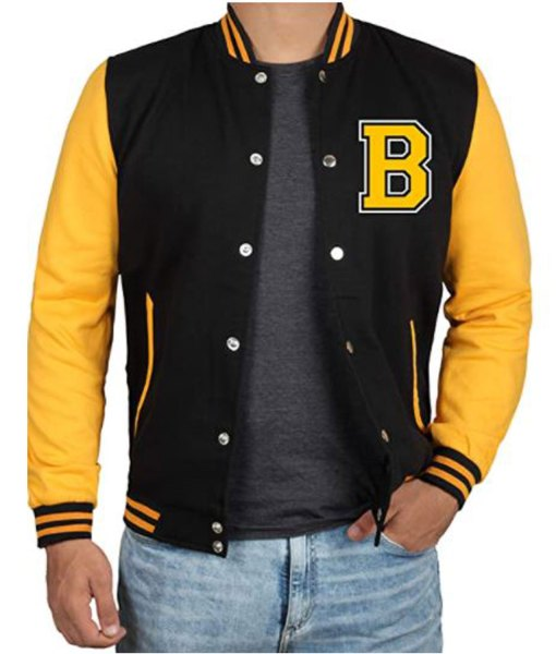 mens-yellow-letterman-jacket