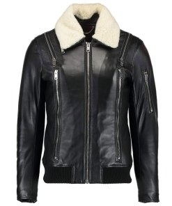 mens-zipper-leather-jacket