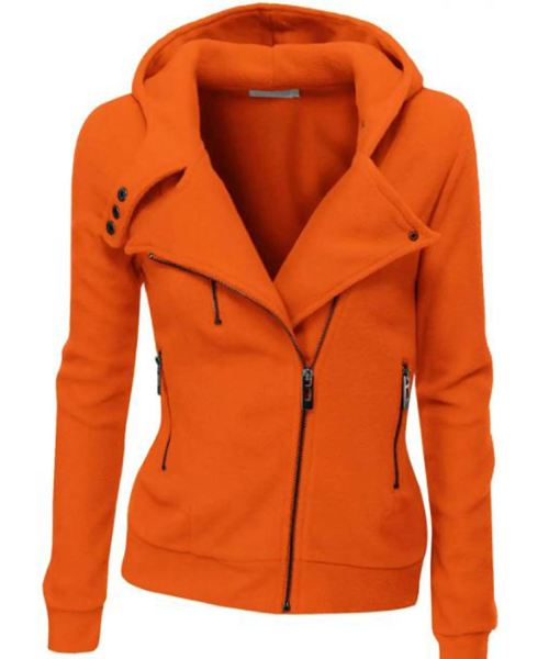 womens-wool-orange-hooded-jacket