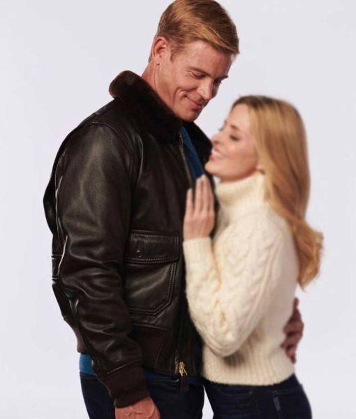 trevor-donovan-uss-christmas-flight-jacket