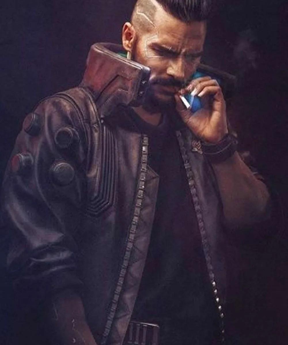 cyberpunk-2077-bomber-leather-jacket