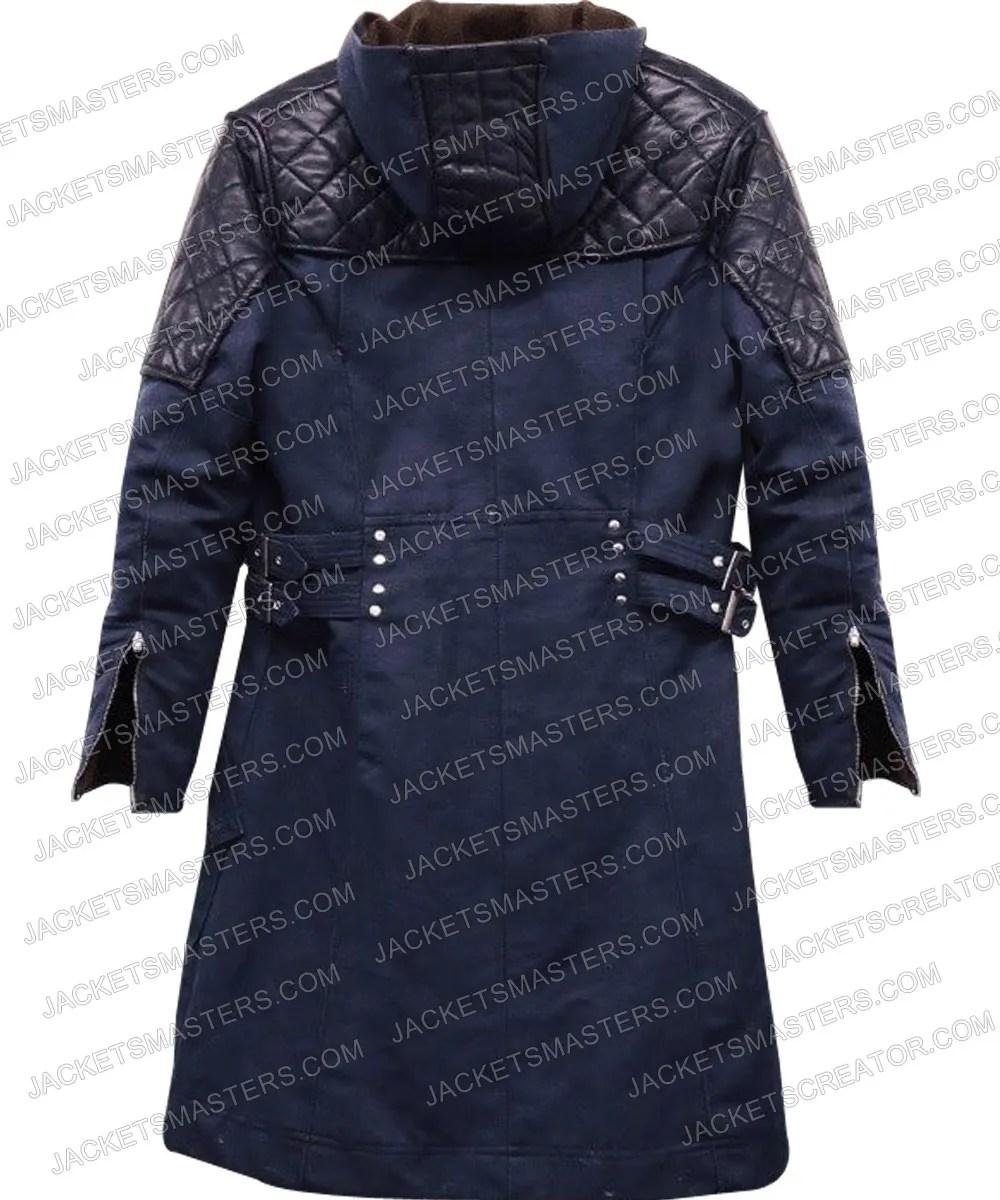 nero-trench-coat