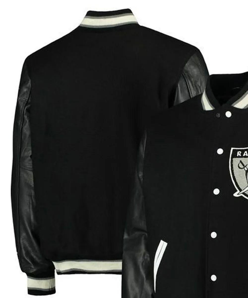 raiders-jacket