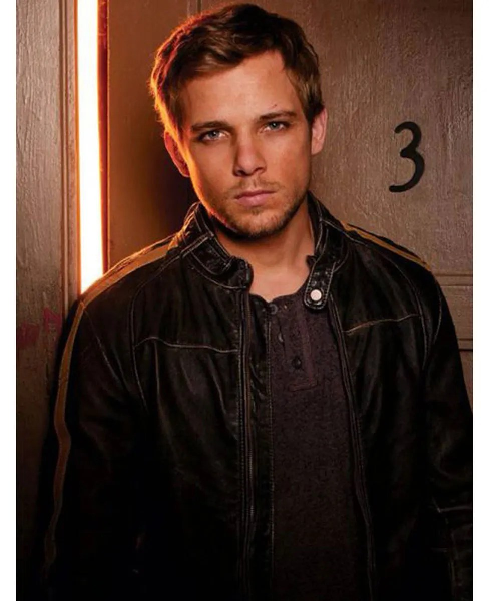 max-thieriot-bates-motel-cafe-racer-leather-jacket