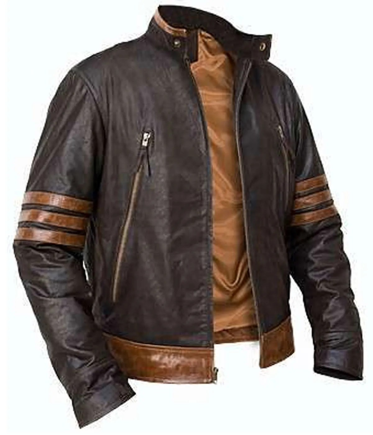 wolverine-leather-jacket
