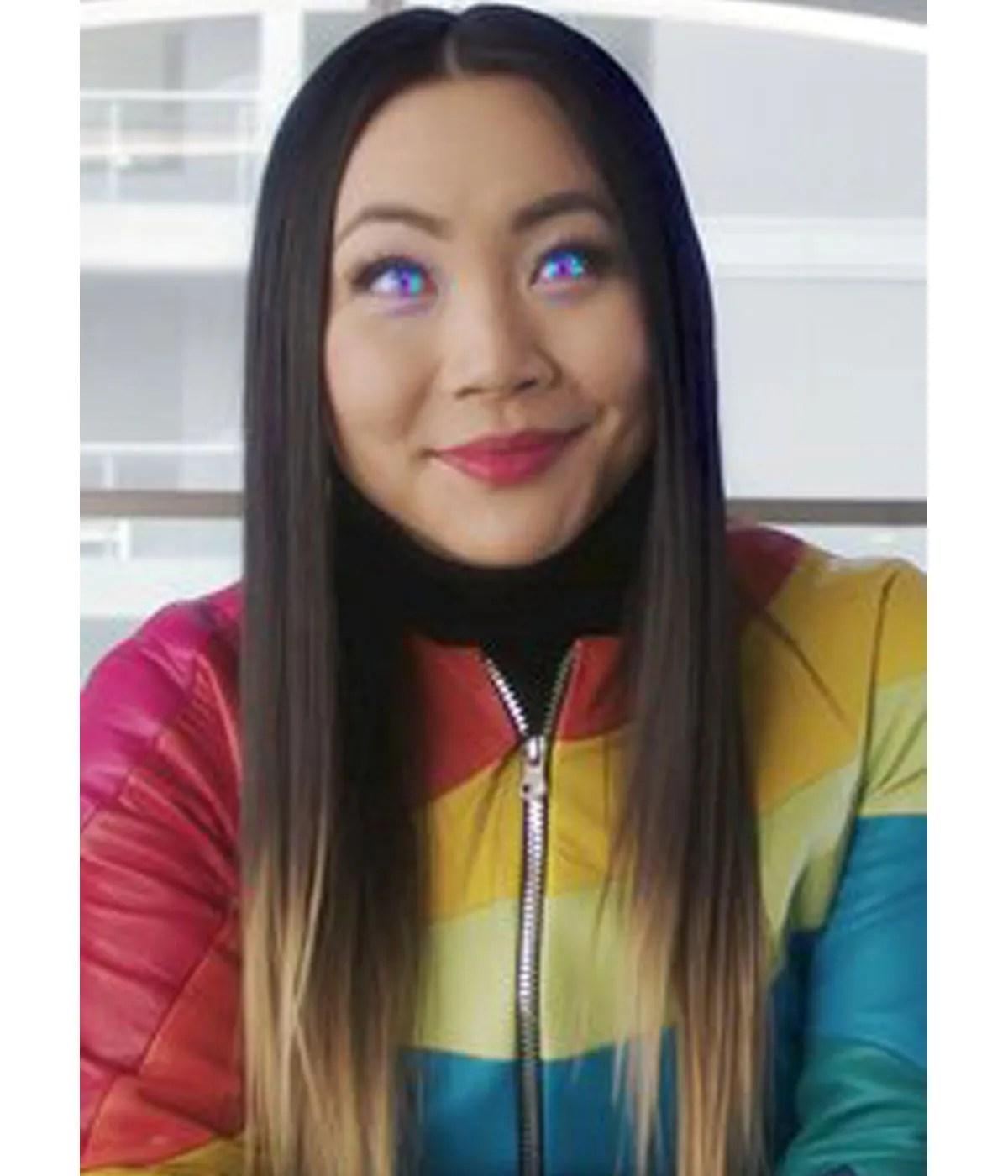 carrie-bates-the-flash-jona-xiao-the-rainbow-raider-jacket