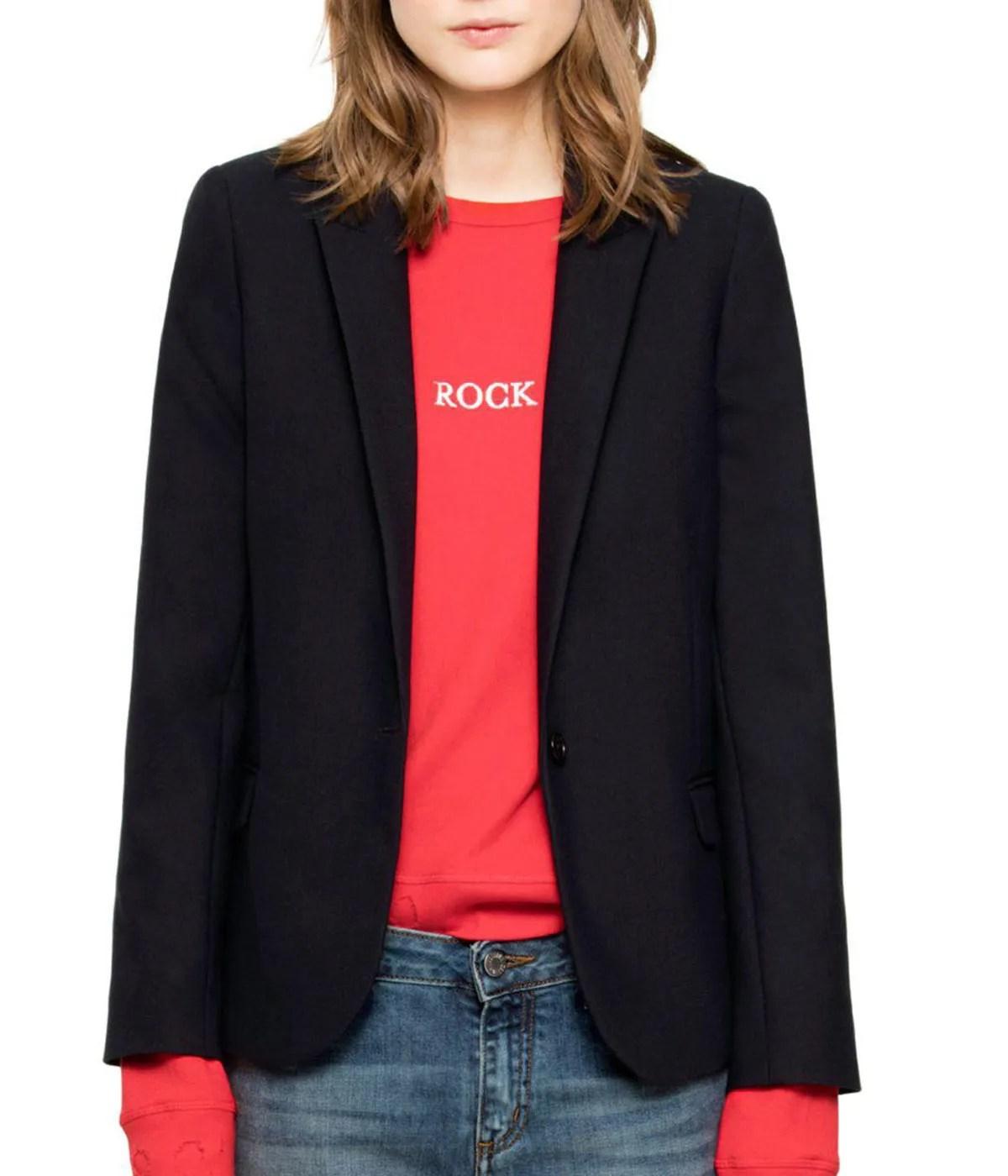 first-lady-love-blazer