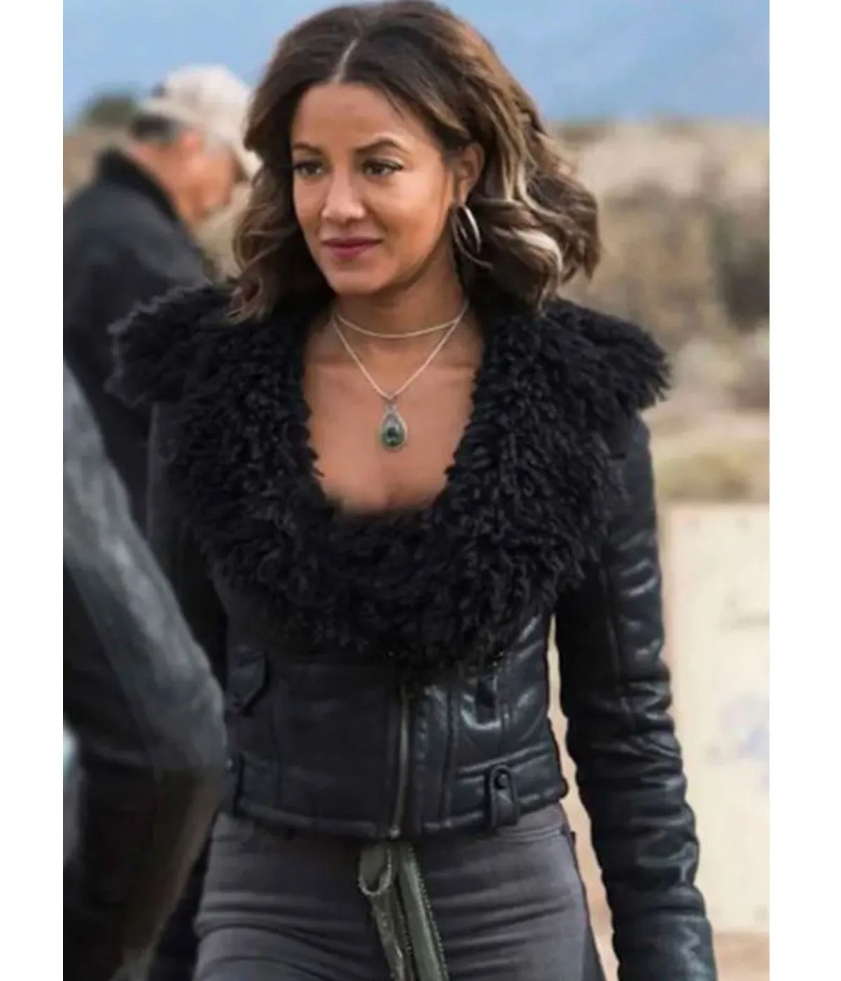 heather-hemmens-leather-jacket