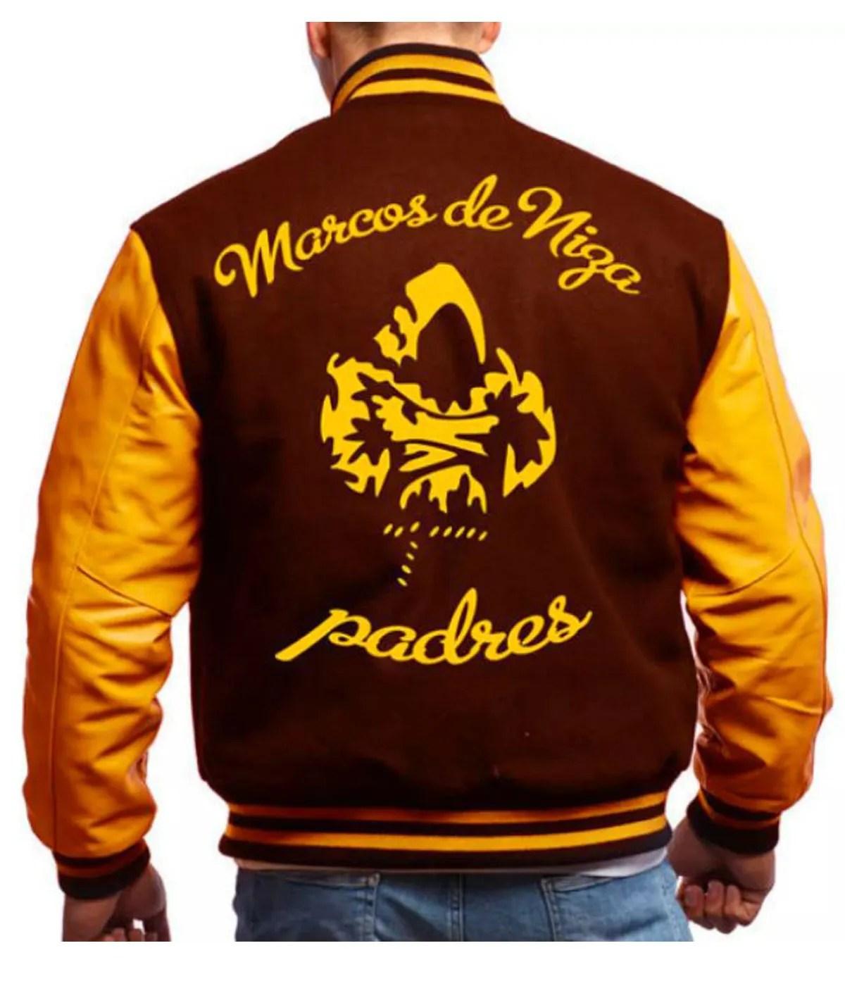 marcos-de-niza-high-school-varsity-jacket