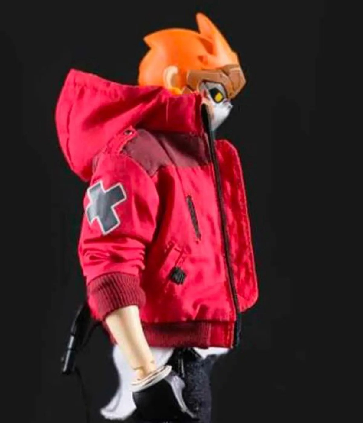no-fear-no-mercy-dragon-ball-jacket