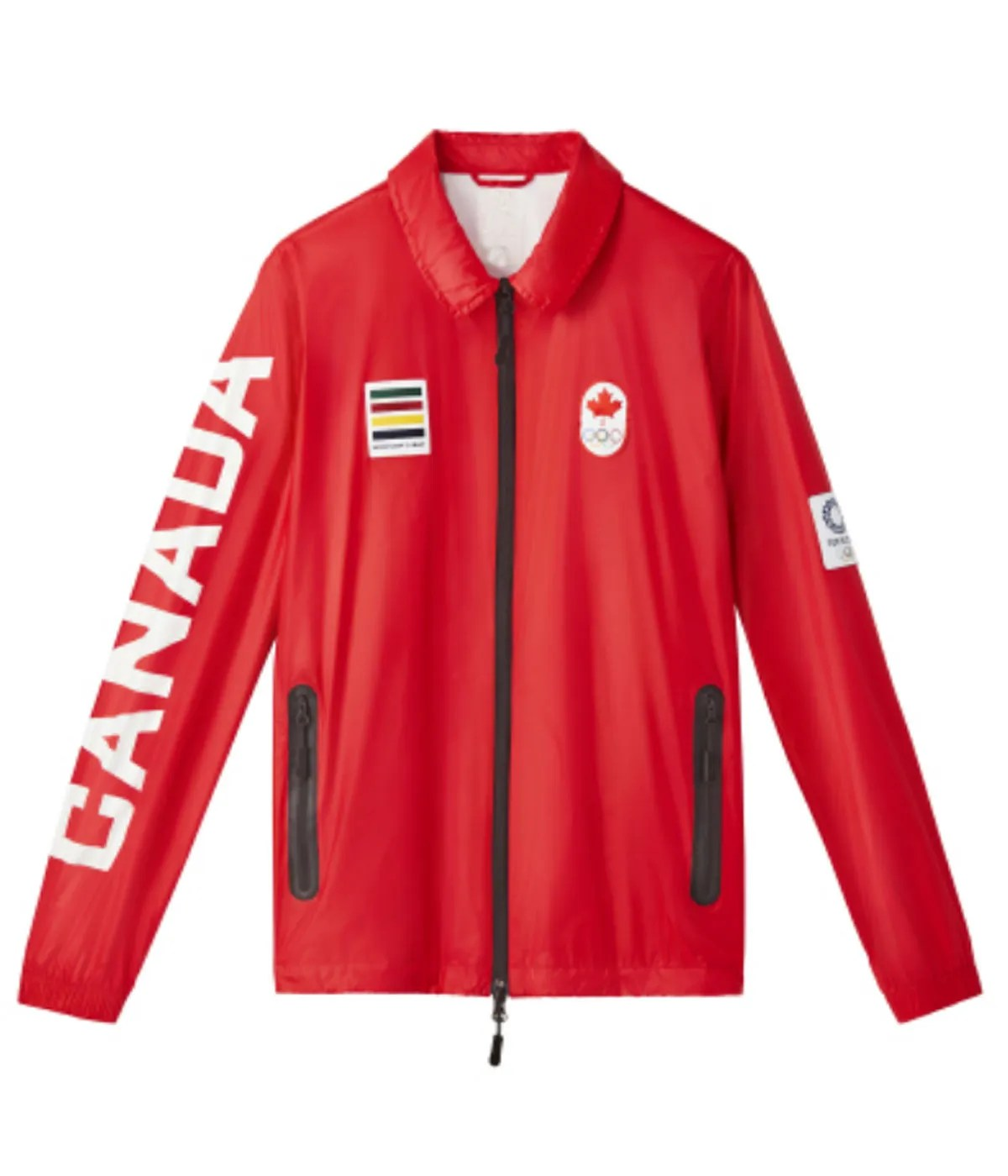 olympic-2021-canada-red-jacket