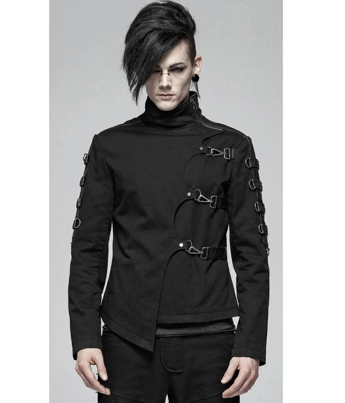 punk-rave-jacket
