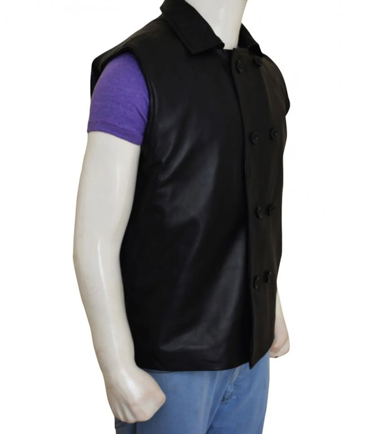 spiderman-noir-double-breasted-black-leather-vest