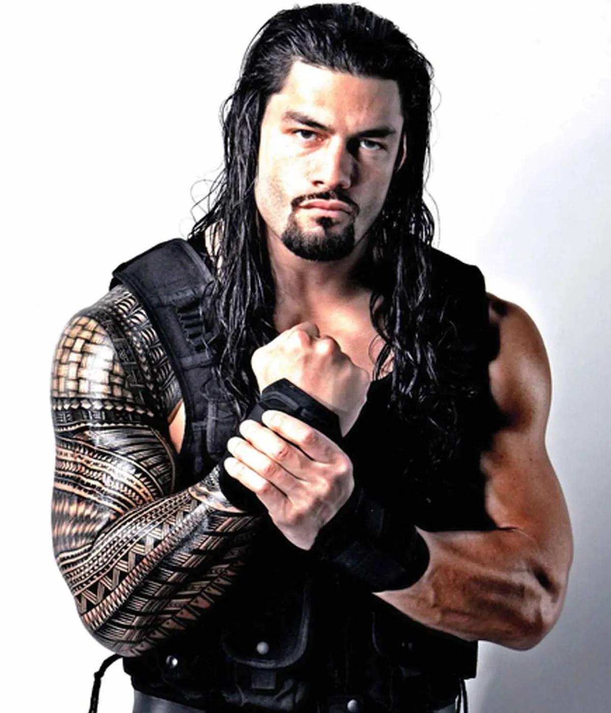wwe-roman-reigns-leather-vest