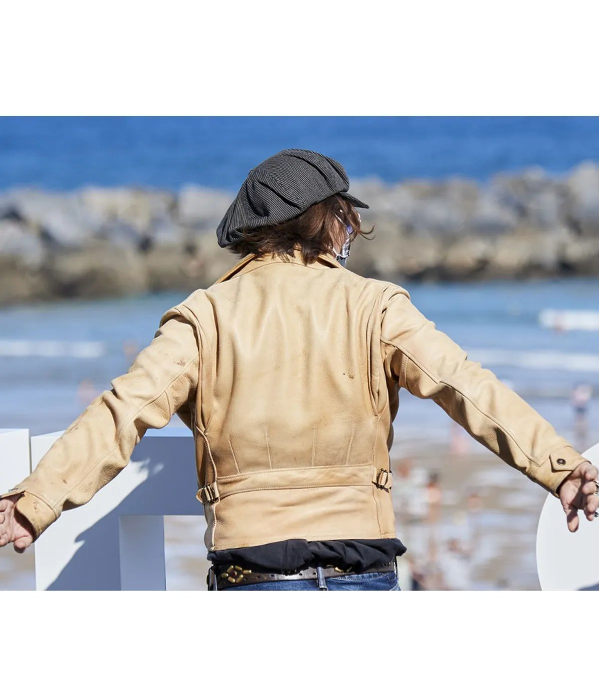 crock-of-gold-johnny-depp-brown-leather-jacket