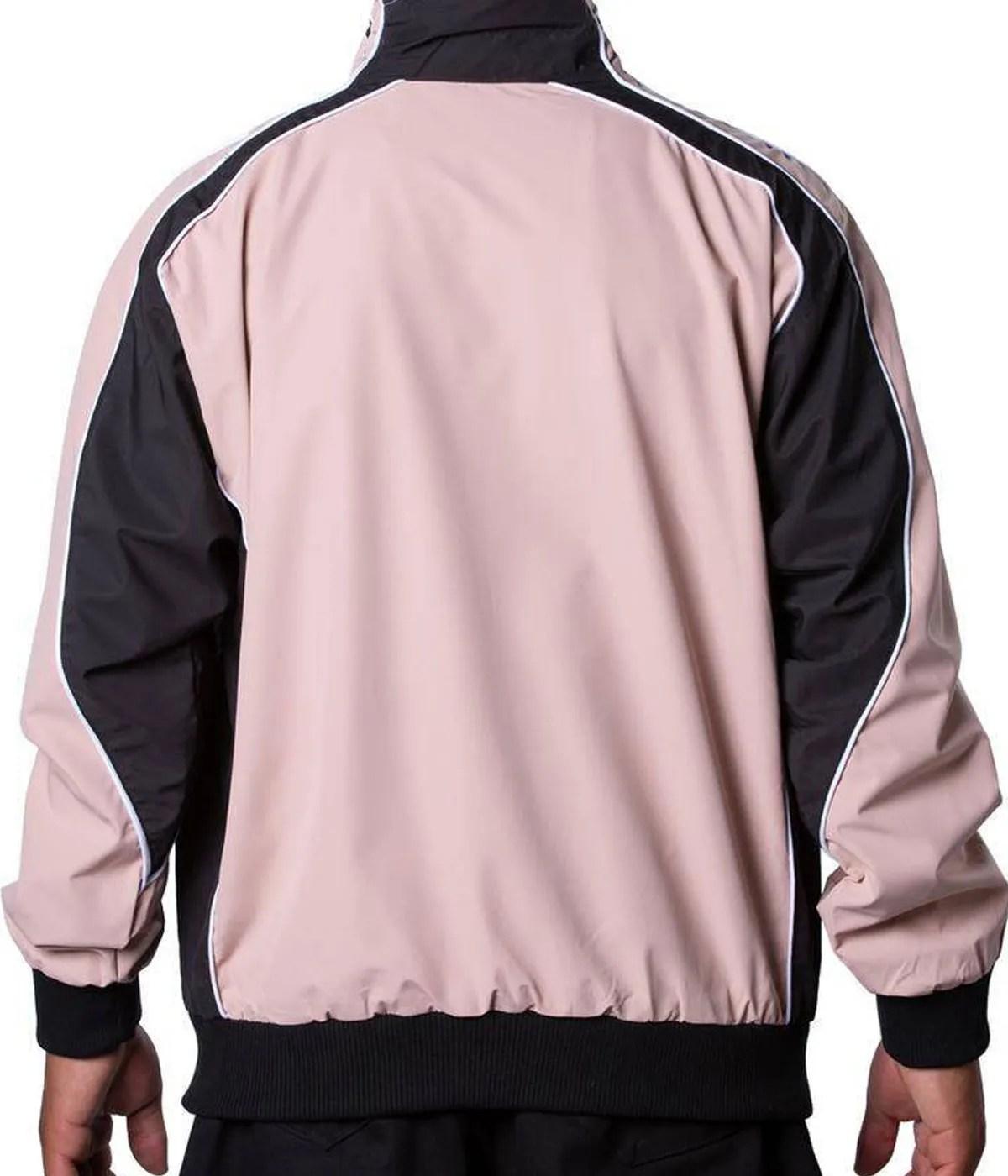 fucking-awesome-two-tone-warm-up-cotton-jacket
