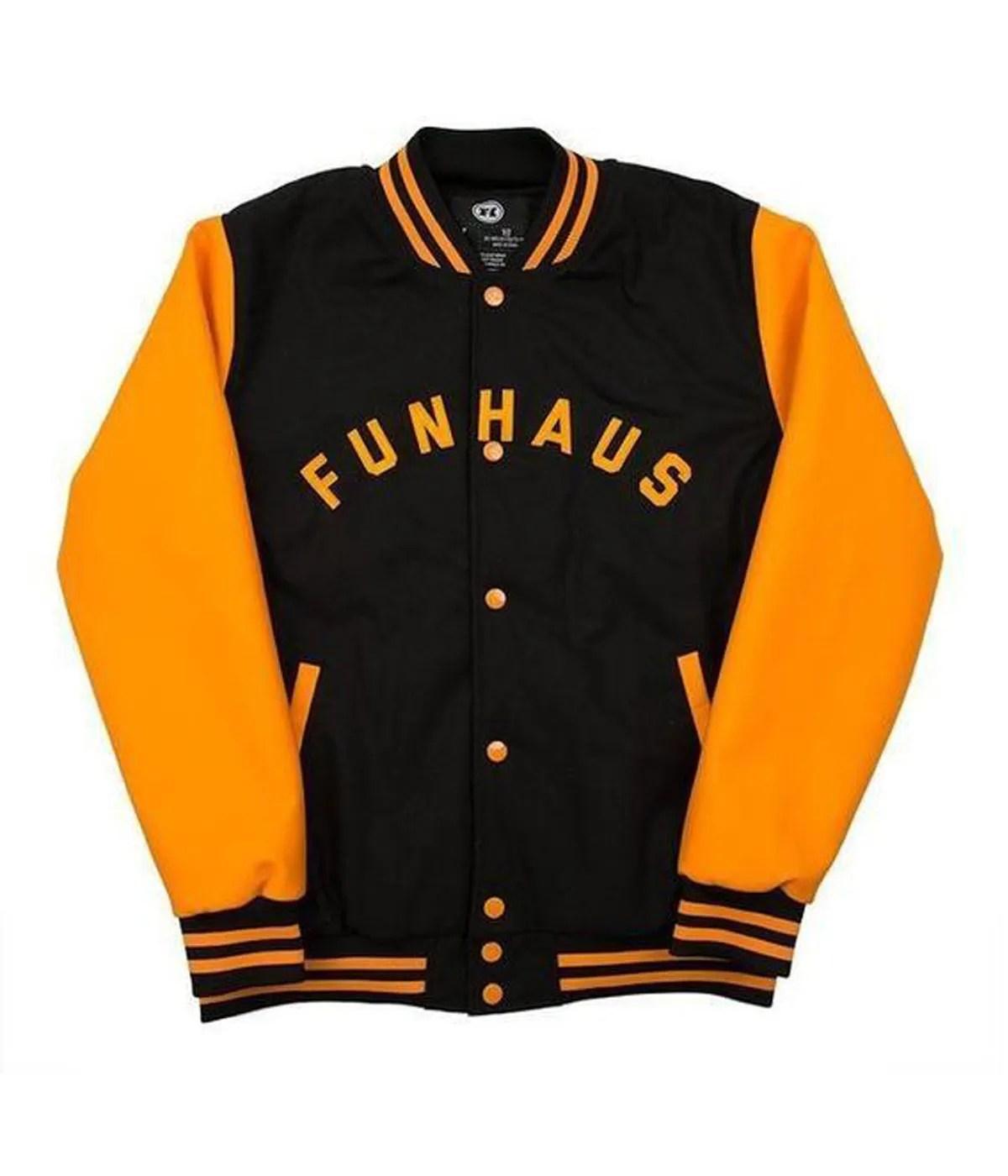 funhaus-varsity-jacket