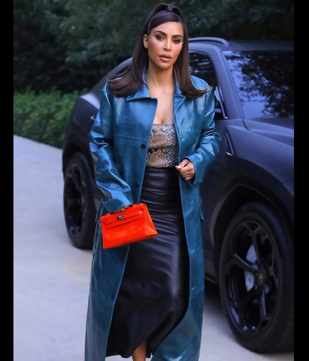 kim-kardashian-blue-coat