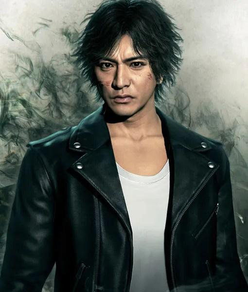 lost-judgment-takayuki-yagami-leather-jacket