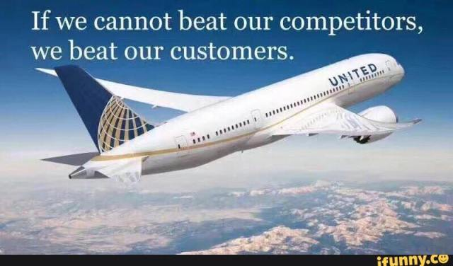 united airlines doctor meme