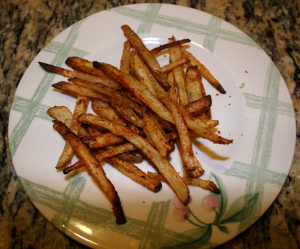088 - Oven Fries